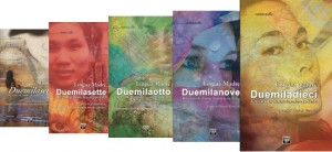 Libri in sequenza