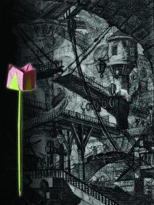 Slobodanka - rosa di carta